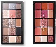 Makeup Revolution Reloaded Combo II, Multicolor, 33 g