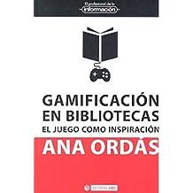 Gamificación en bibliotecas. El juego como inspiración: 45 (EPI)