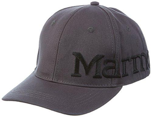 marmot-berretto-uomo-name-dropper-uomo-kappe-name-dropper-grigio-slate-grey-taglia-unica