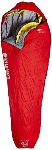 Lafuma Active Schlafsack, Chili Pepper Größe G