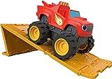 Blaze y los Monster Machines Tractor