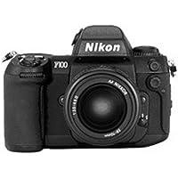 Nikon F100 Spiegelreflexkamera (nur Gehäuse)