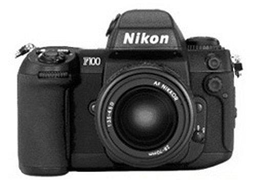 Nikon F100 Spiegelreflexkamera (nur Gehäuse) Nikon F5, F100