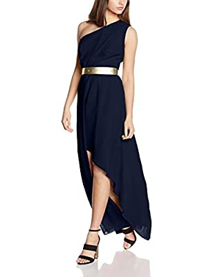 Swing Women's Sleeveless Dress