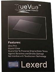 Lexerd 20-9S7-9TGGAG Anti-glare BMW X1/X3/X5/X6/Z4/328WG (2013) 1pieza(s) - Protector de pantalla (Anti-glare screen protector, In-dash navigation systems, BMW, BMW X1/X3/X5/X6/Z4/328WG (2013), Tereftalato de polietileno (PET), Silicona, Transparente)