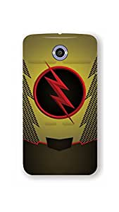 Flash Designers Case Cover for Nexus 6 - ( Nexus 6 )