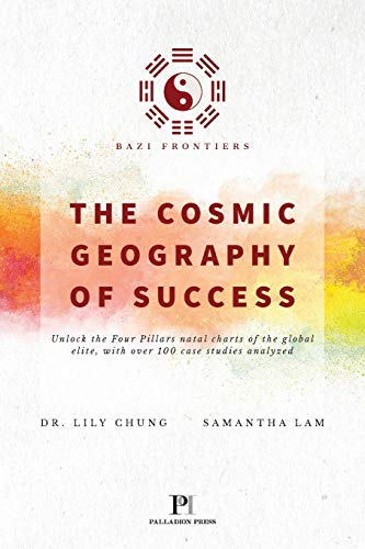 Bazi Frontiers, the Cosmic Geography of Success