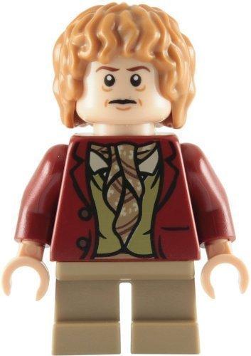 LEGO Herr der Ringe / Der Hobbit: Bilbo Beutlin