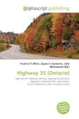 Highway 35 (Ontario)