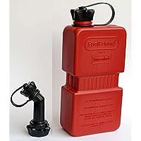 FuelFriend®-PLUS - Tanica da 1,5 litri con tubo