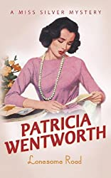 Amazon.co.uk: Patricia Wentworth: Books, Biography, Blogs, Audiobooks, Kindle
