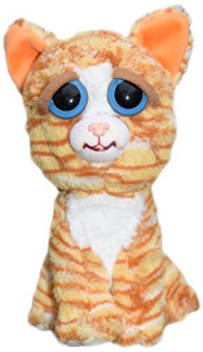 Peluche gatto della principessa Pottymouth Feisty Pets, Fp-Cat