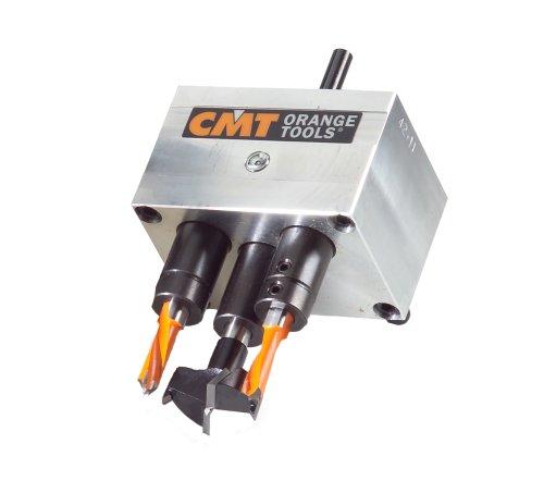 CMT Orange Tools 333-4809 CMT-tête modulaire charnières 48/9 (mepla)