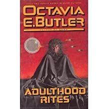 Adulthood Rites: Xenogenesis by Octavia E. Butler (1988-06-01)