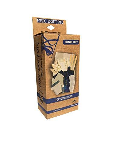 Phix Doctor Polyester Repair Kit - Large (4oz)