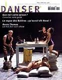 Danser N°302 - Vogue Des Boléros - Rasta Thomas - Jean-Georges Noverre - Philippe Candeloro