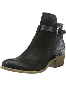Mjus Damen 790213-0401 Cowboy Stiefel