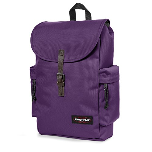 Eastpak Zaino Authentic Collection Austin Blu Scuro Viola (Stormy Night)