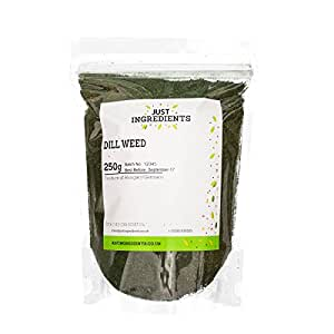 Premier Dill Weed 100g by JustIngredients