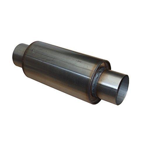 """Preisvergleich Produktbild smoothflow eep200416088 6 """" X650 universell Aufklemm T304 Schalldämpfer 2.5 """" Durchmesser"""