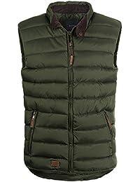 7ff52f1602 Amazon.es: Chalecos - Ropa de abrigo: Ropa