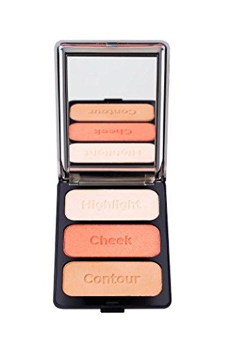 Cargo Cosmetics Palette pour contour Monaco
