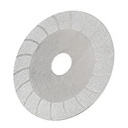 Generic 4 Inch 100Mm Diamond Saw Blade Disc Glass Ceramic Granite Cutting Wheel For Angle Grinder
