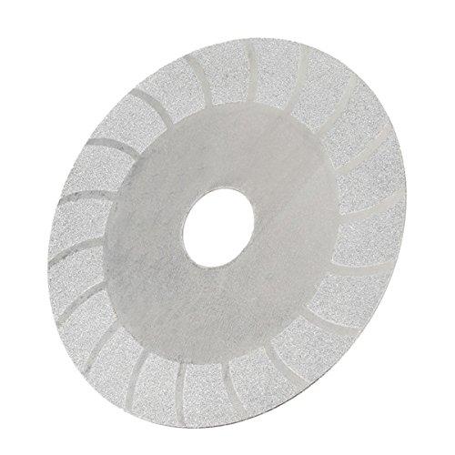 EsportsMJJ 4 Inch 100Mm Diamantsäge Blatt Scheibe Glaskeramik Granit Schneidescheibe Für Winkelschleifer
