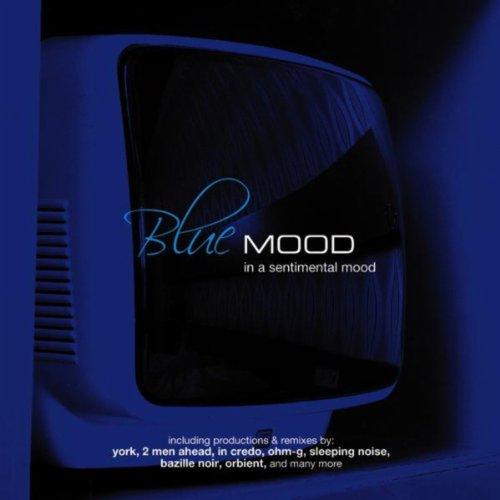 Blue Lotion (Audio Lotion Blue Mood)