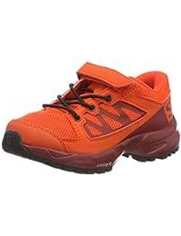 21d3c50a244 Amazon.es  Salomon - Zapatos para niño   Zapatos  Zapatos y complementos