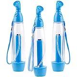 3 en 1 Climatiseur mobile - Refroidisseur d'air - Humidificateur d'air - Mini climatisation portable - USB - Refroidisseur d'air - Pour le bureau et la maison, noir