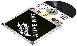 Alive 1997 (1 Vinyle)