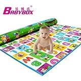 Vmore Baby Play Matt Floor Water Resistant Double side Baby Mat