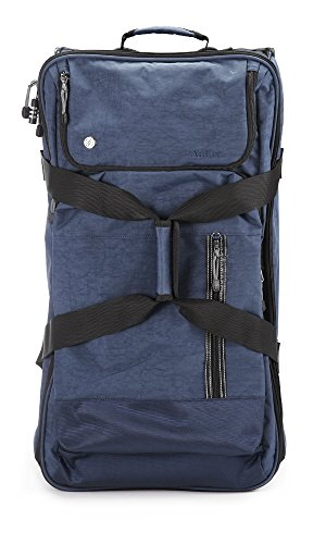 Antler (1900471) Urbanite Upright Trolley Bag - Navy, 71 cm