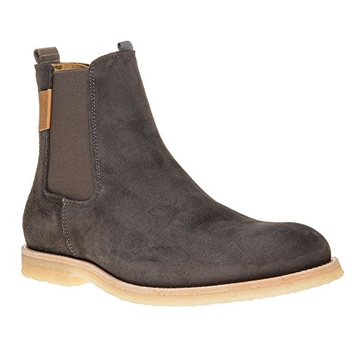 Sole Crafted Baynes Homme Boots Gris Gris