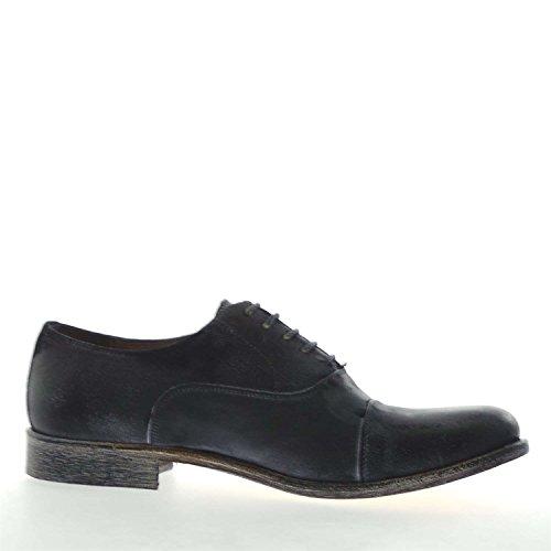 HENRY LOBB , Chaussures de ville à lacets pour homme - Testa Di Moro