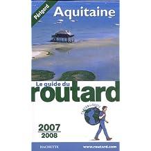 Guide du Routard Aquitaine