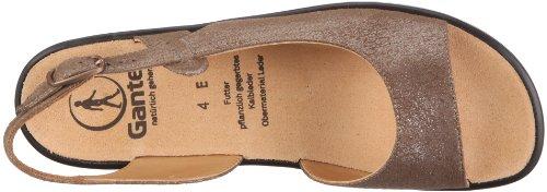 Ganter Sonnica, Weite E 1-202840-1400 Damen Sandalen/Fashion-Sandalen Beige/Cashmere