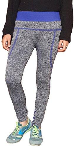 "Vbirds Women's High Quality Stretchable Yoga Pant Gym legging ( SMALL , Medium_Waist: 24\"" to 34\"" Length: 33\"" 35\"" )"
