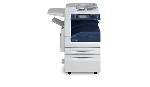 Amazon in: Buy Xerox WorkCentre 7535 7535/P Color
