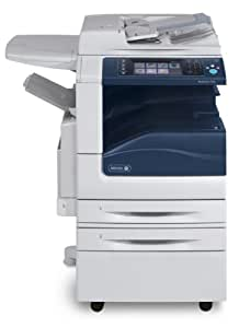 Xerox WorkCentre 7535 7535/P Color Multifunction Printer