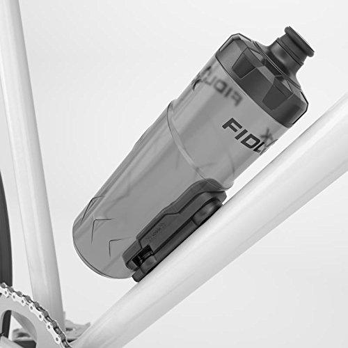 Fidlock Magnetischer Flaschenhalter mit Fahrradtrinkfla… | 04251207400155