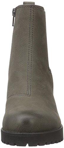 Vagabond Damen Grace Chelsea Boots Grau (14 Stone)