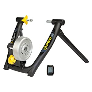 Cycleops trainer cycle vélo d'appartement power beam/aNT + 9480F multicolore