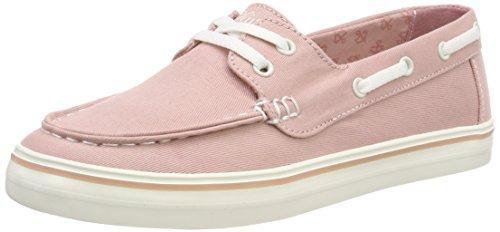 s.Oliver Damen 24630 Slipper, Pink (Lt Pink), 37 EU