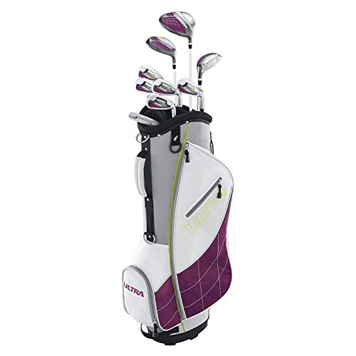Complete Package Golf Set ()