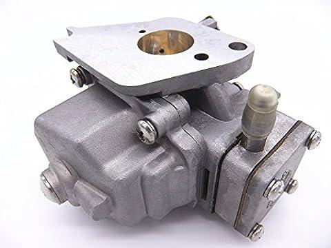 Außenborder Vergaser Carb Assy 6E3-14301 6E3-14301-05-00 6E0-14301-05 Für Yamaha 2-Stroke 4M 5M Motoren Bootsmotor
