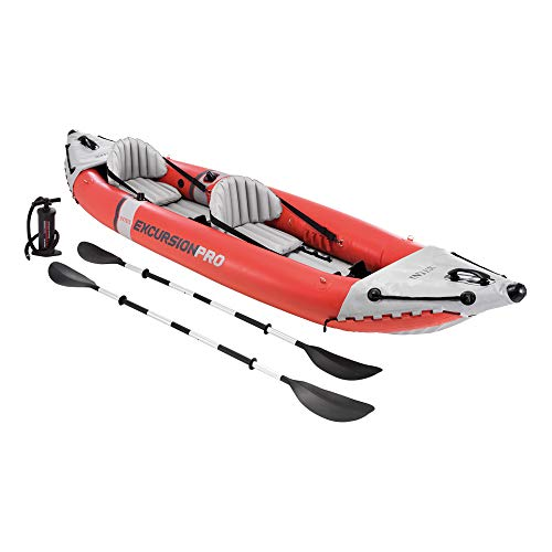 Intex 68309 Canoa Excursion PRO 384 x 94 x 46 cm