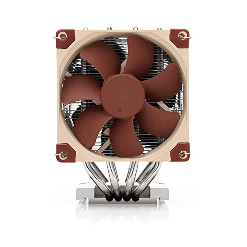 Noctua NH-D9 DX-3647 4U leiser 92mm CPU Kühler für Intel Xeon LGA3647 in Premium-Qualität