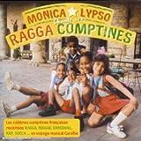 Monica Lypso chante ses ragga comptines / Monica Lypso   Lypso, Monica